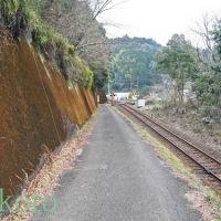 お遍路 38番金剛福寺までの道のり「くろしお中村線を右に見ながら」南 2012, Тосу