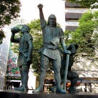 Urawa 浦和駅西口前, Вараби