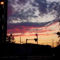 燃える空(Flame Sky), Вараби