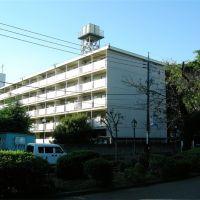 JR東日本・常盤社宅 (JR East, Tokiwa company housing), Вараби
