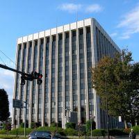 ㈱埼玉りそな銀行・本店 (Saitama Resona Bank, Limited. headquarters), Вараби
