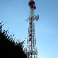 ㈱テレビ埼玉・本社のアンテナ (Antenna of Television Saitama Co.,Ltd. headquarters), Вараби