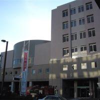 さいたま市消防局本部と浦和消防署 (Saitama city fire bureau headquarters & Urawa fire station), Вараби