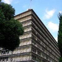 埼玉県警察本部 (埼玉県庁第二庁舎・Saitama Prefectural Police Headquarters in Saitama Prefectural Government No.2 Building), Вараби