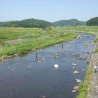 解禁の黒川, Йоно