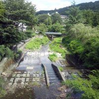 岩蔵温泉, Ханно