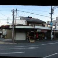 静岡市民文化会館 南側交差点 2007年3月1日撮影, Атами
