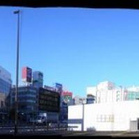 静岡駅 駅北口 2007年1月10日撮影, Атами