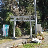 Suga-Jinja  須賀神社  (2009.12.23), Атами