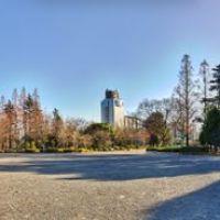 駿府公園, Атами