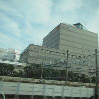 新幹線より, Атами