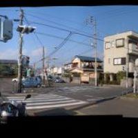 20061223_唐瀬街道(北街道交差点), Атами