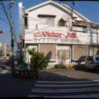 千代田1丁目 2006年12月23日撮影, Атами