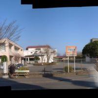 20061223_唐瀬街道(静岡市立高校), Атами