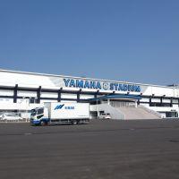 ヤマハスタジアム(2014-02-25), Ивата