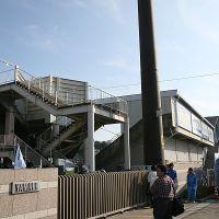 磐田・ヤマハスタジアム iwata yahama stadium, Ивата