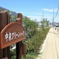 Nakaizumi Green Park3, Ивата