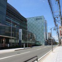 Iwata Shinkin, Ивата