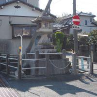 120408 秋葉灯籠, Ивата
