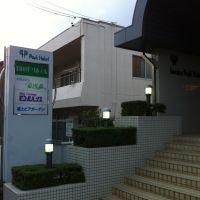 磐田パークホテル, Ивата