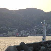 伊東港Ito harbor, Ито