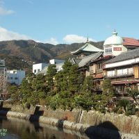 東海館(伊東市資料館) Ito, Izu, Ито