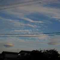 UFO雲, Масуда
