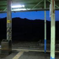 三関駅, Масуда