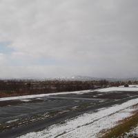 初冬のどんより曇った日, Масуда