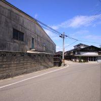 岩崎地域, Масуда