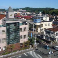 Oda City, Shimane Prefecture, Japan, Ода