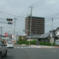 Oda-cho 大田市大田町, Ода