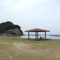 大田市鳥井町 Oda-shi, Ода