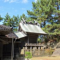 小田神社, Ода