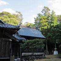多伎神社, Ода