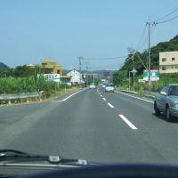 Kute-cho, Oda-shi (大田市久手町), Ода