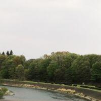 Iwafune-Oyama By-pass, Oyama, Tochigi Prefecture, Japan), Ояма