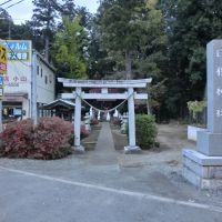 日枝神社, Ояма