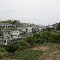 山陰本線(浜田), Хамада