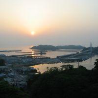 道の駅ゆうひパーク浜田, Хамада