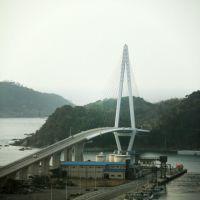 2011/03/19 マリン大橋, Хамада