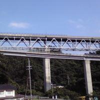 浜田バイパス, Хамада
