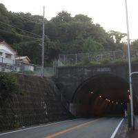 今宮トンネル Imamiya TN., Хамада