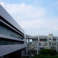 Chiba station, Ичикава