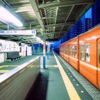 Keisei Electric Railway Chiba-Chūō Sta. (KS60) 京成電鉄 千葉中央駅 3300形, Ичикава