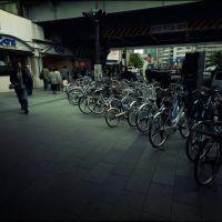 street snap 20060514-150818, Матсудо
