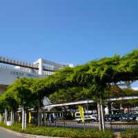 Chiba chuuouku 千葉駅前, Матсудо