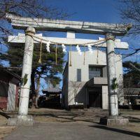 金刀比羅神社, Мобара