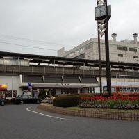 茂原駅 Mobara Station, Мобара