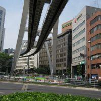 Downtown Chiba千葉市の中心, Нарашино